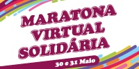 Maratona Virtual Solidária