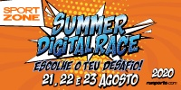 Summer Digital Race
